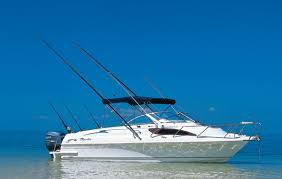 Haines Signature Boat Finance
