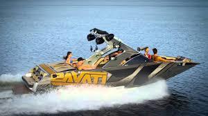 Ski Boat Financing