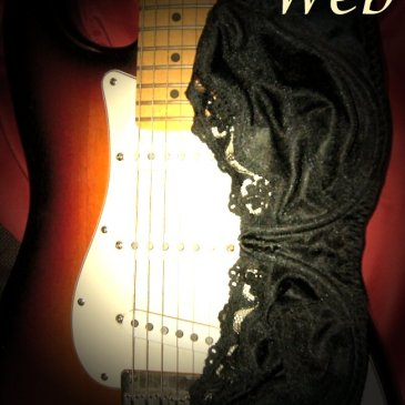 Blast from the Past:  Tangled Web 1