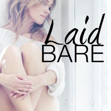 Book Club Questions for LAID BARE