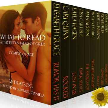 The Box Set Too Huge for Amazon to Sell for 99 Cents #SizeMatters
