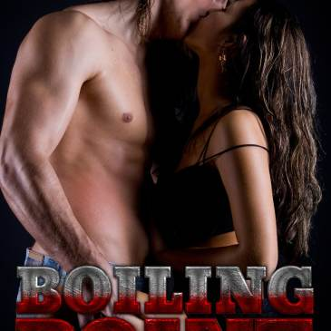 Flash Forward Friday – Your First Peek at BOILING POINT