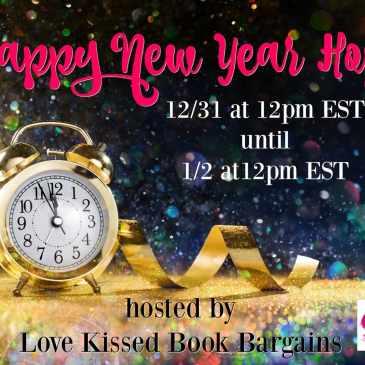 Happy New Year Hop!