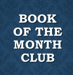 Jade's Book of the Month Club