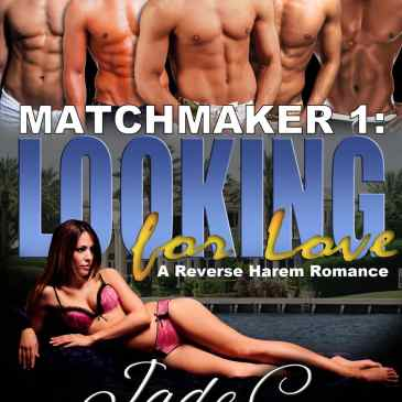 Sneak peek at Looking for Love