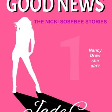 Relaunch of Nicki Sosebee