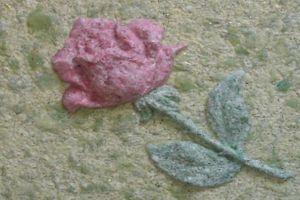 CreJade Rose 3D