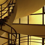 Réalisation cage d'Escalier 025