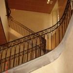 Réalisation cage d'Escalier 030