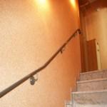 Réalisation cage d'Escalier 036