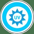 Icone Anti UV