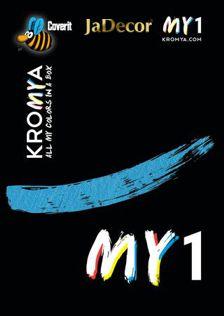 Catalogue Kromya 1