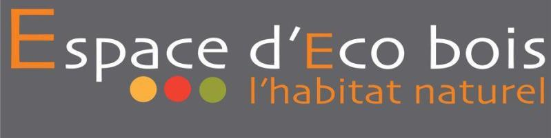 Logo_Espace d'eco Bois