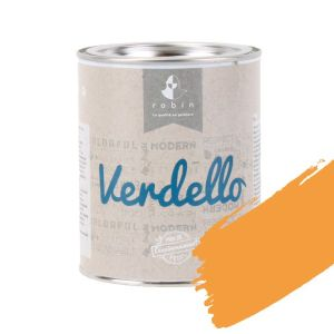 Peinture Verdello A301 ORANGE
