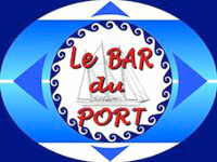 Logo Le Bar Du Port