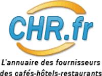Logo CHR