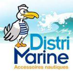 Logo DistriMarine