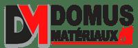 Logo Domus Materiaux