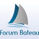 Logo Forum Bateau