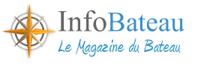 Logo Info Bateau