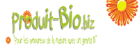 Logo Produit Bio