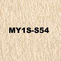 KROMYA-MY1S-S54