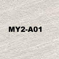 KROMYA MY2 gamme Gris 4m²