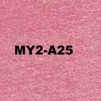 KROMYA MY2 gamme Rouge /  Rose 18m²