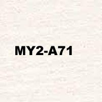 KROMYA-MY2-A71