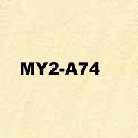 KROMYA-MY2-A74