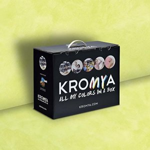 KROMYA BOX MY2