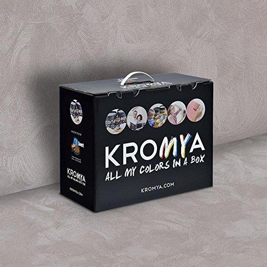 KromyaBox-My4