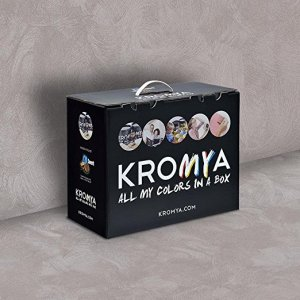 KROMYA BOX MY4