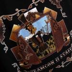 Steamcon Staff T-shirt