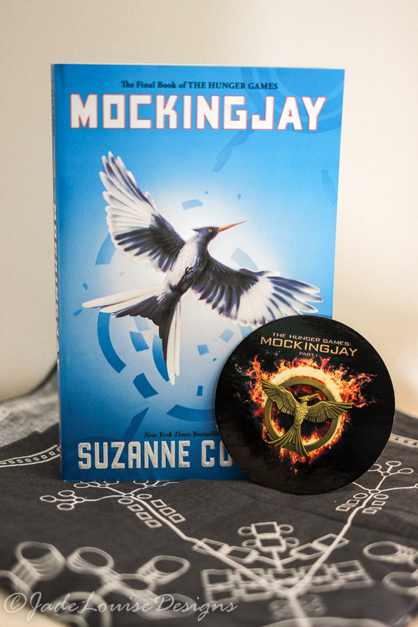 hunger games comparison The hunger games trilogy by suzanne collins is very much a story told  are  many spoilers in the hunger games book to movie comparison.