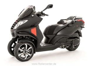 RX-R Mat Black