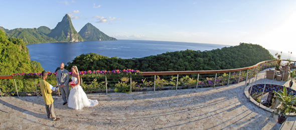 Jade Bachelor St Lucia
