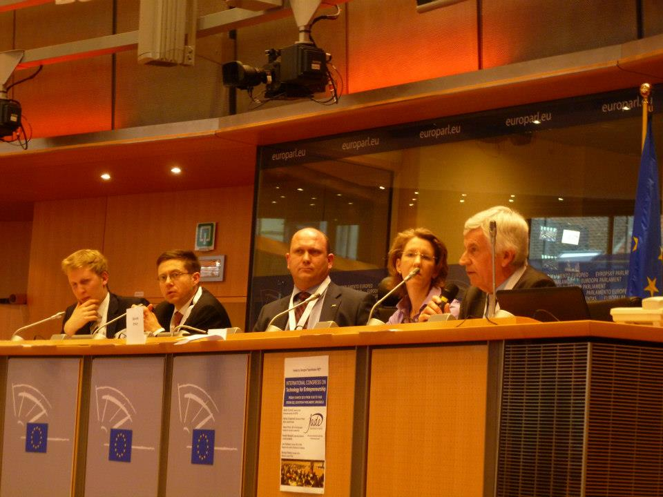 Panel Discussion at JSM 2013