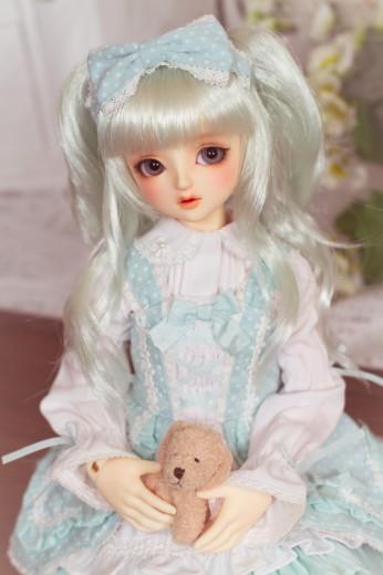 Sdc Mina Jadepixel Doll Lab