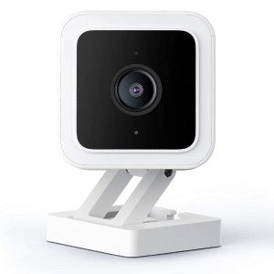 Wyze Cam v3 1080p HD Indoor/Outdoor Video Camera with Color Night Vision