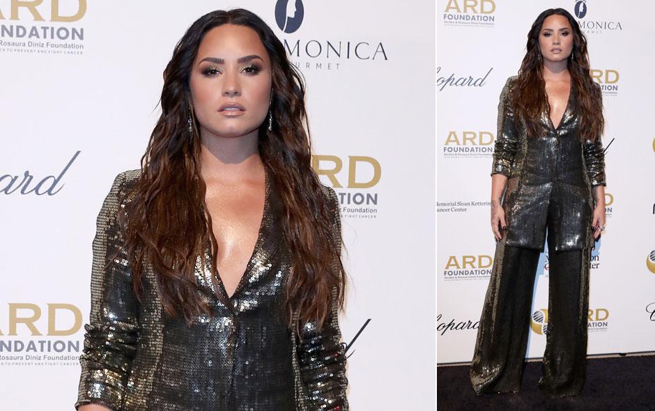 Demi Lovato ARD Foundation