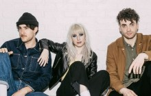 Paramore 2017 after laughter hard times