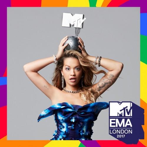 Taylor Swift Shawn Mendes Anitta EMA MTV European Music Awards 2017