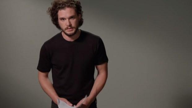 """Kit Harington revela que já sabe o final de Game of Thrones e conta: """"Eu chorei"""""""