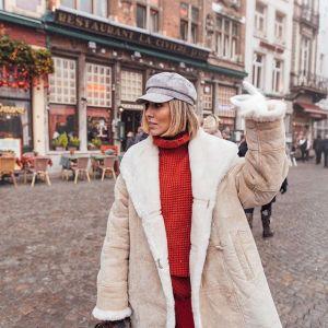jade seba em bruges na bélgica - vlog na capital europeia da cultura