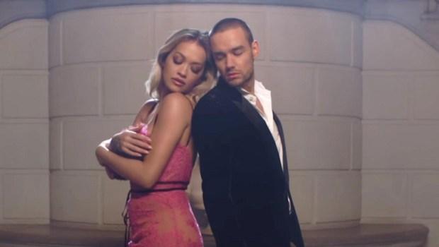"""Cinquenta Tons de Liberdade: Liam Payne e Rita Ora lançam clipe de parceria para o filme. Assista """"For You""""!"""