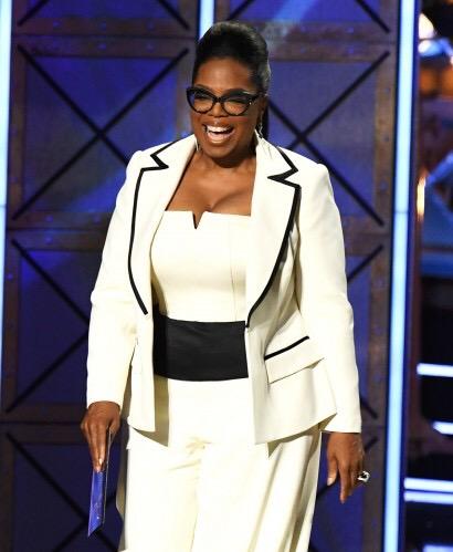 Tudo o que você precisa saber sobre o Globo de Ouro 2018! Oprah