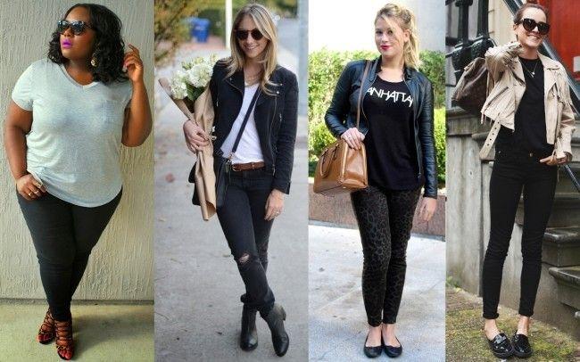 T-shirt: aprenda a usar e crie looks para qualquer ocasião