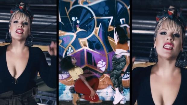 """P!nk lança clipe todo street art para nova música! Assista """"Secrets"""" aqui!"""