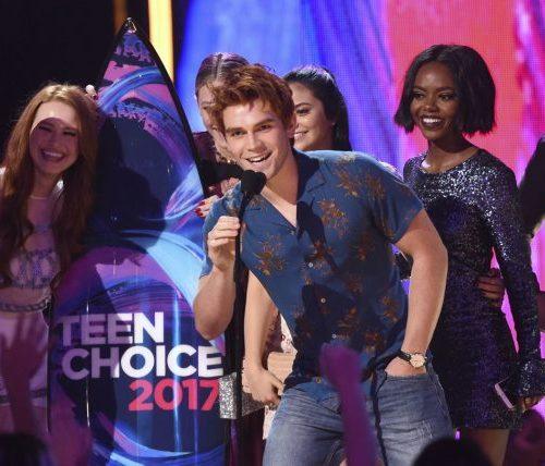 Confira os vencedores do Teen Choice 2018